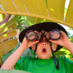 jungle birthday party games for kids