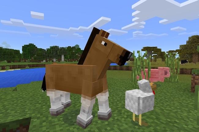 Minecraft birthday party ideas for kids